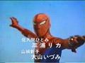 Spider-Man Tokusatsus
